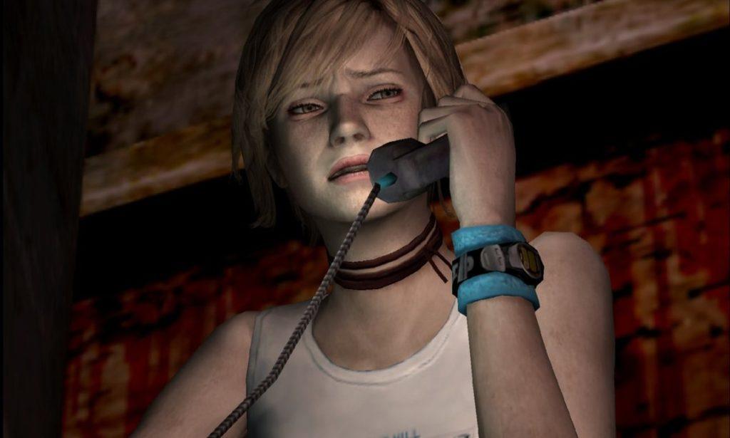 Heather Mason (Silent Hill)